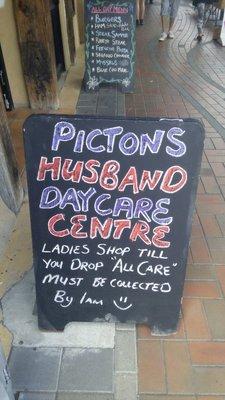 Great NZ humor