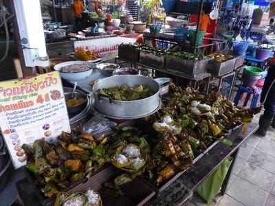Njammie Thai street food
