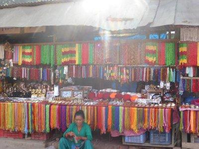 Pashupatinath market