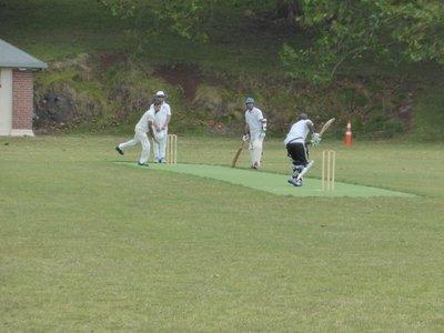 Cricket boys