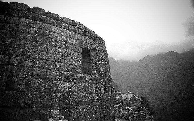 Machu Picchu Observatory