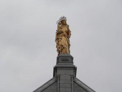 Ste Anne de Beaupre