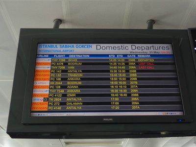 Sabiha Gocksen Airport (5)