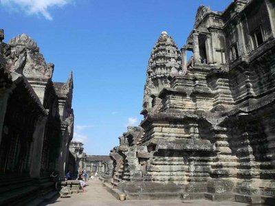 Ankgor Wat - View 3
