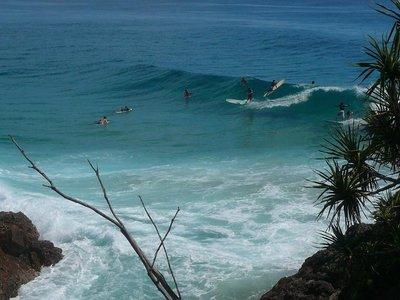 Aus - Byron Surf