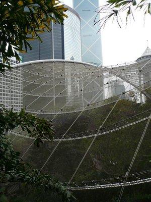 HK - Bird Cage