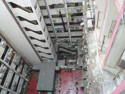 HK - Hotel Building