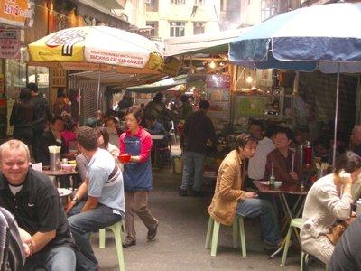 HK - Street Food