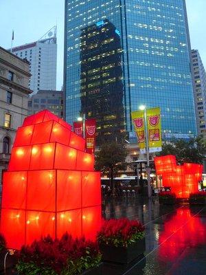 Aus - Sydney Chinese New Year