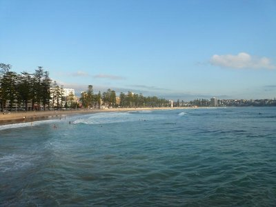 Aus - Manly