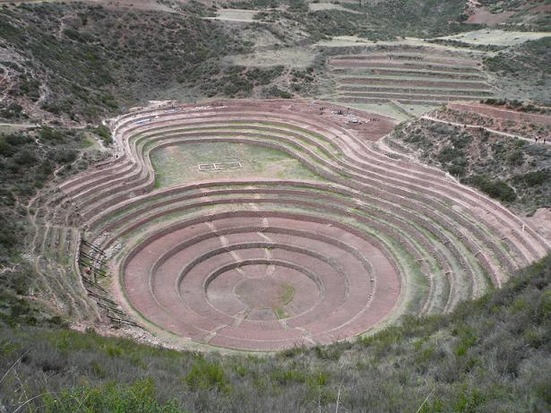 Moray Inca Labs
