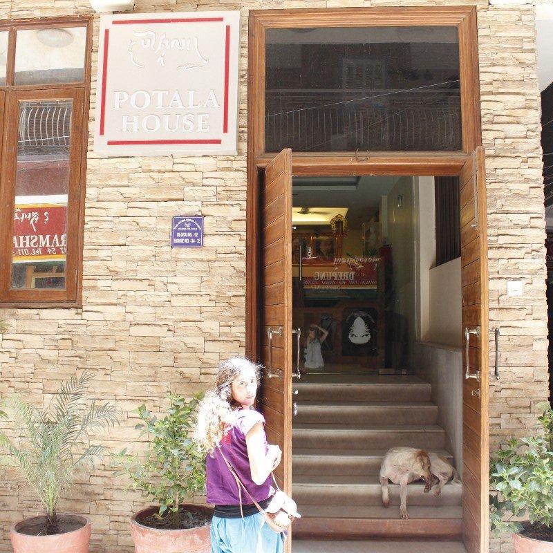 Potala House