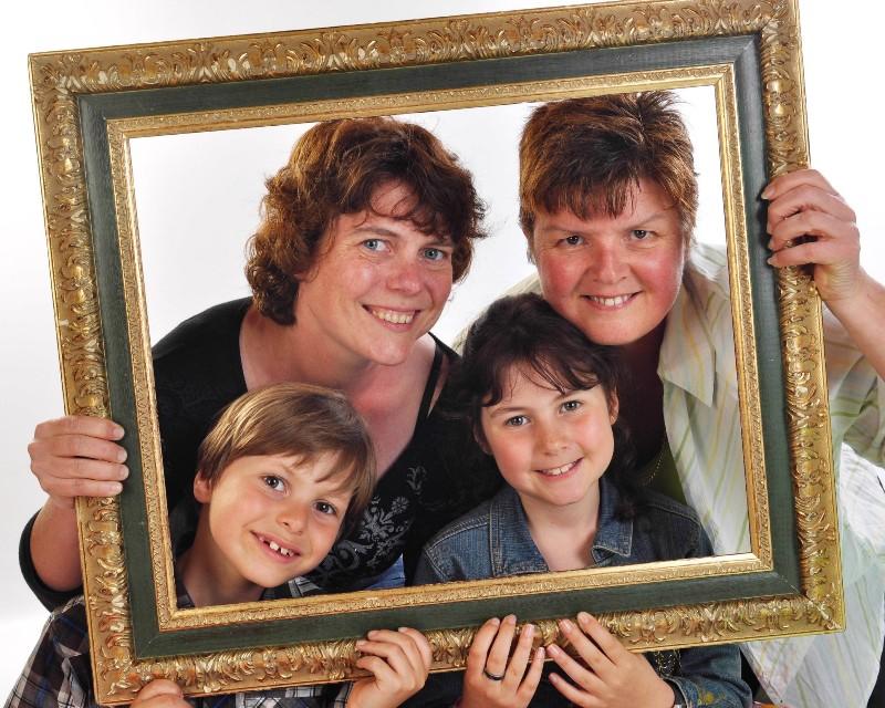 Brighton Family