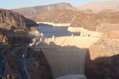 Hoover Dam 2011