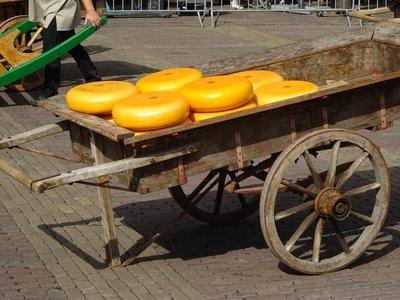 Cheese Market