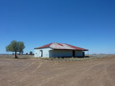 Middleton, Queensland