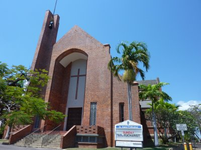 Townsville Church