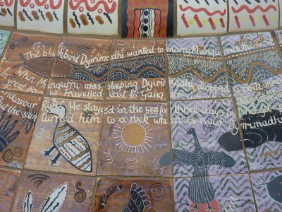 Aboriginal art, Cooktown