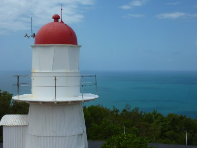 Cooktown's Lighthouse