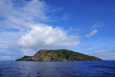 Pitcairn: last goodbye