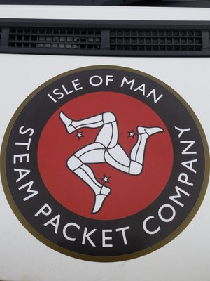 Isle of Man Ferry Service