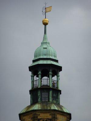 Goslar's Marktkirche