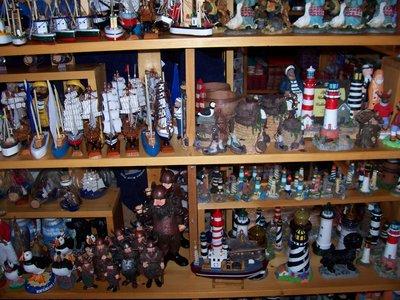 Newfoundland souvenirs
