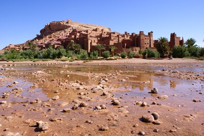 Ait Ben Haddou