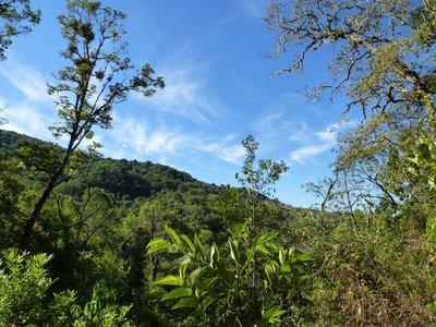 Boquete Mountains