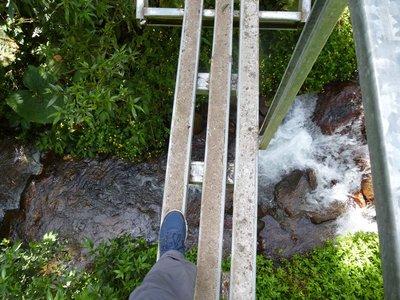 Great Hiking near Boquete