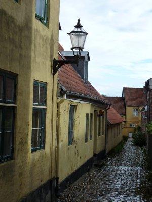 Stroll around Ribe