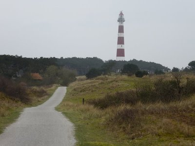 Bornrif Lighthouse