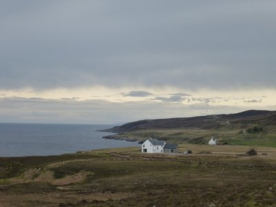 Applecross Peninsula