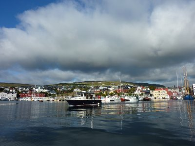 Torshavn