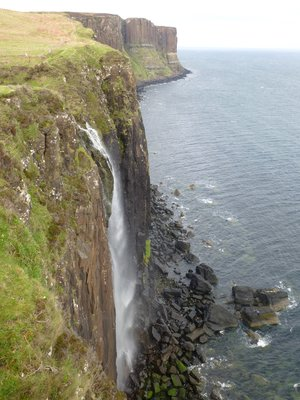 Mealt Falls, Isle of Skye