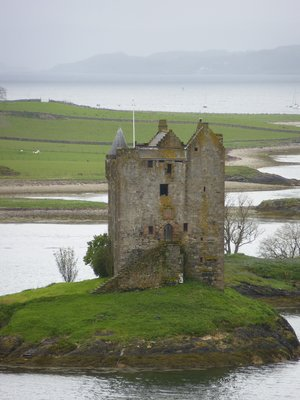 Castle Stalker