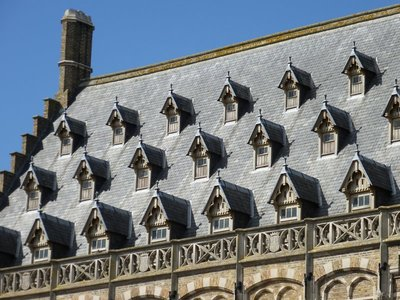 Ypres Roof