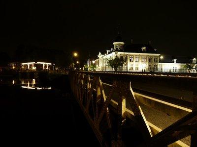 Rijksmunt Building