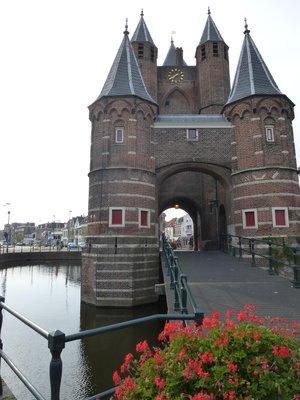 Amsterdam Gate