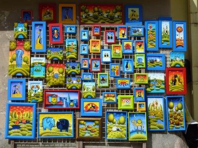 Vilnius souvenirs