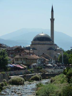 Sinan Pasha Mosque, Prizren