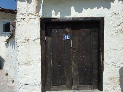Prizren Door