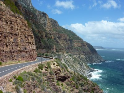 Chapman&#39;s Peak Drive