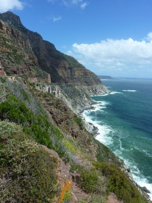 Chapman&#39;s Peak Drive, Cape Peninsula