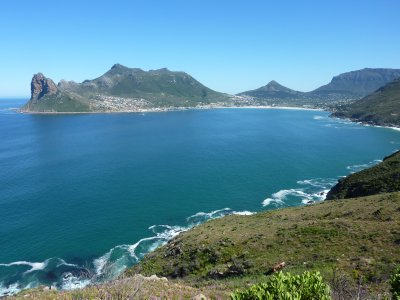 Hout Bay, Cape Peninsula