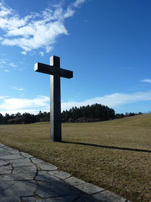 Skogskyrkogrden (Woodland Cemetery)