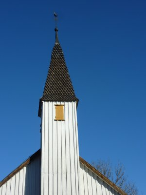 Lumparland Church