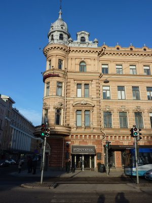 Downtown Turku