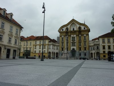 Ljubljana