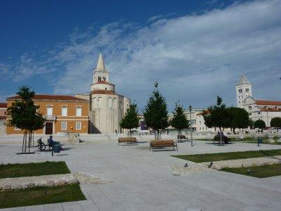 Central Zadar